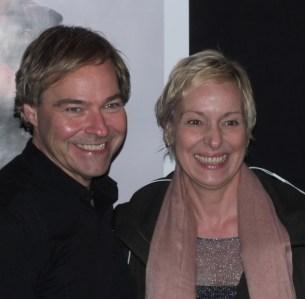 Jan Göransson & Marianne Djudic