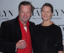 Krister Henriksson & Cecilia Nilsson