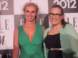 Charlotta Flinkenberg & Hulda Andersson