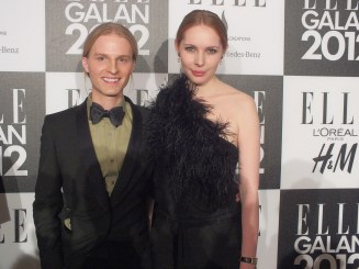 Olof Erlandsson & Karin Winther