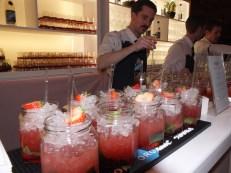 Härliga cocktails