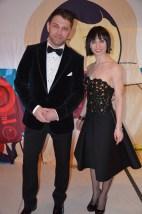 Andrej Lakstigal & Dana Cinne