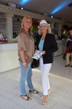 Ylva & Birgitta Stubbing