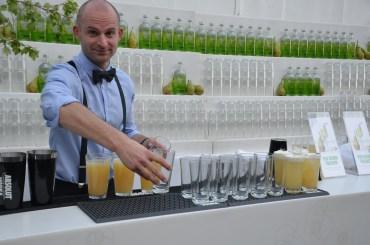 The Bund Trader bar