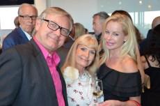 Leif & Ann Schulman med sällskap
