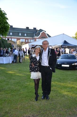Ann & Leif Schulman - Villa Pauli