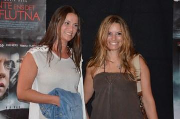 Camilla Lindahl & Camilla Lundén