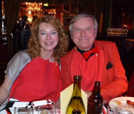 Larisa Johansson & Leif Schulman
