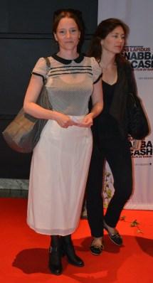 Annika Hallin & Karin Arenius