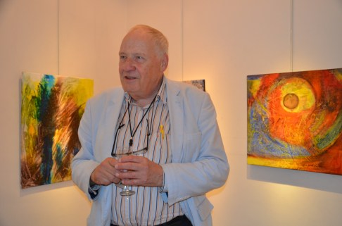 vernissage gäst