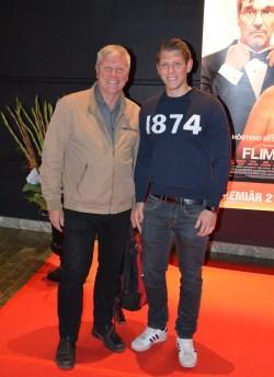 Lars Ohly & Max Ohly