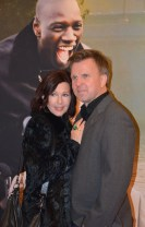 Marie Herrey & Richard Herrey