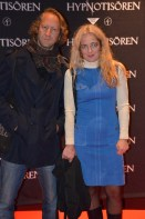 Kalle Bäccman & Lia Boysen