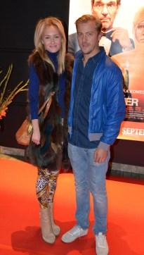 My Ek & Erik Johansson