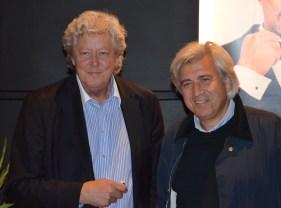 Ulf Elfving & Artur Ringart