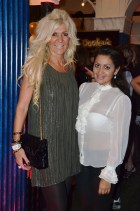 Maria Montazami & Yessica Thor