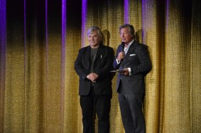 Jan Guillou och Björn Rosengren