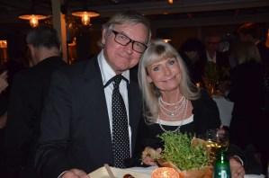 Leif & Ann Schulman