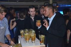 goda Jameson drinkar tydligen!