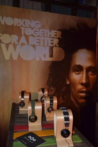 World of Marley