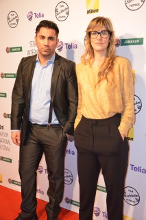 Mahmut Suvakci & Lisa Langseth