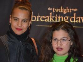 Neneh Cherry med dotter
