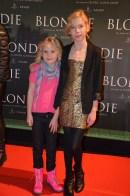 Alva Springfeldt & Tindra Rohbrahn
