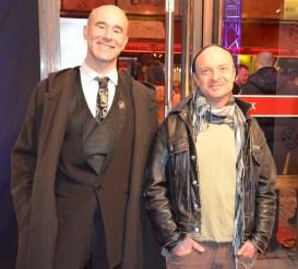 Jonas Gardell & Mark Levengood