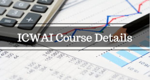 ICWA Course Details 2016
