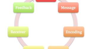 What are the Major Elements of Communication Process?