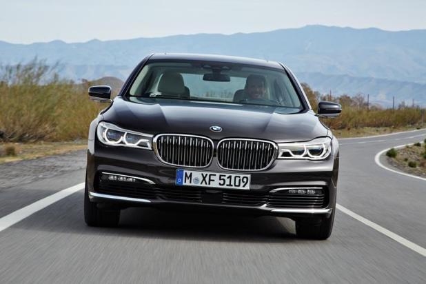 SRK BMW-7-Series