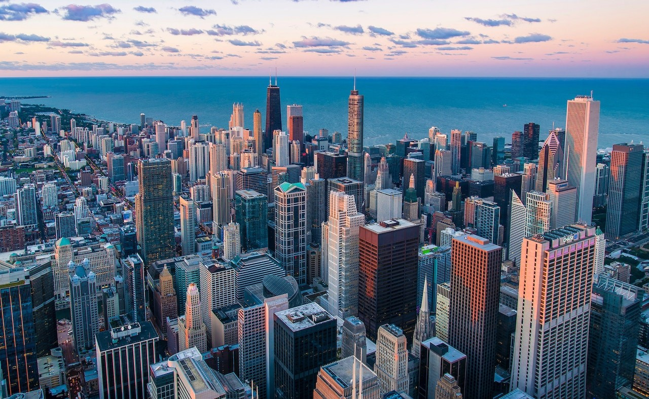 Cawley Chicago Commercial Real Estate News 2019
