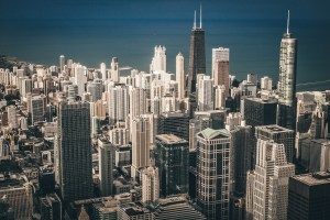 Chicago Office Real Estate Market Report 2019