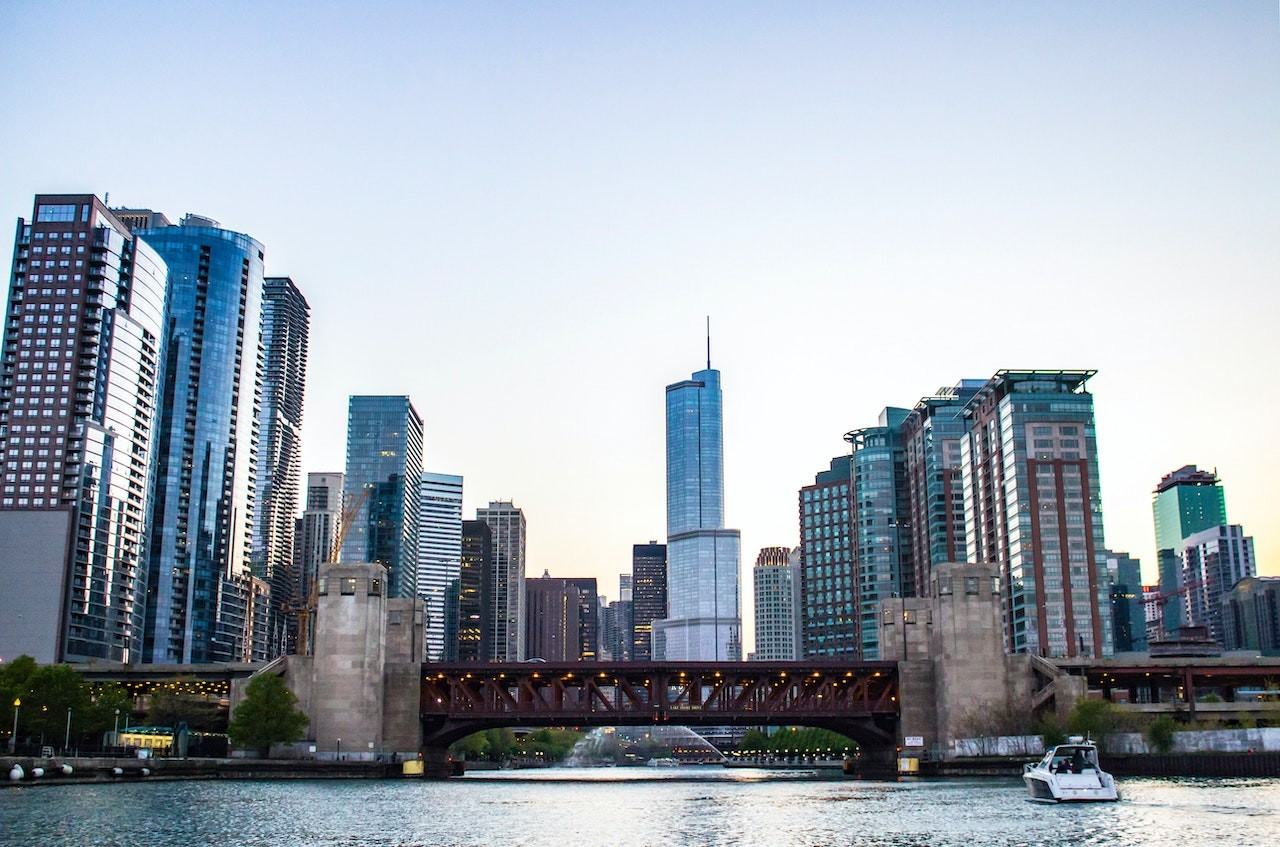 Chicago Office Space for Lease - Cawley Chicago Commercial Real Estate 2021