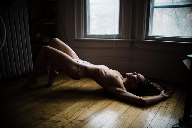 Bellevue Nude Photography