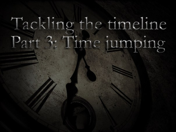 Time jumping