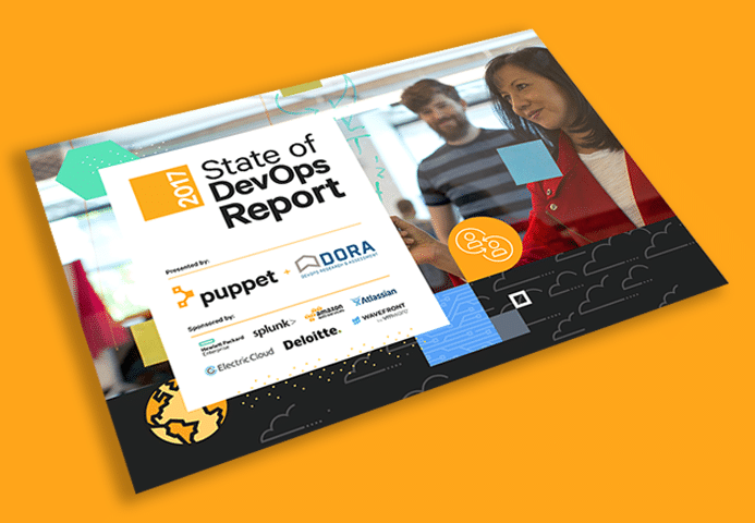 2017 State of DevOps Report