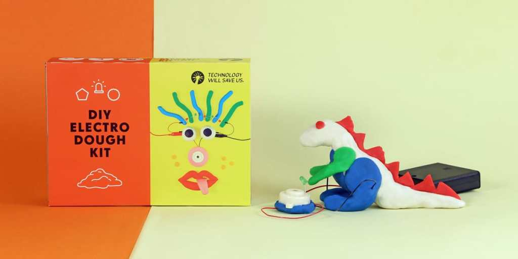 Link to buy TWSU-Electro-Dough KIt