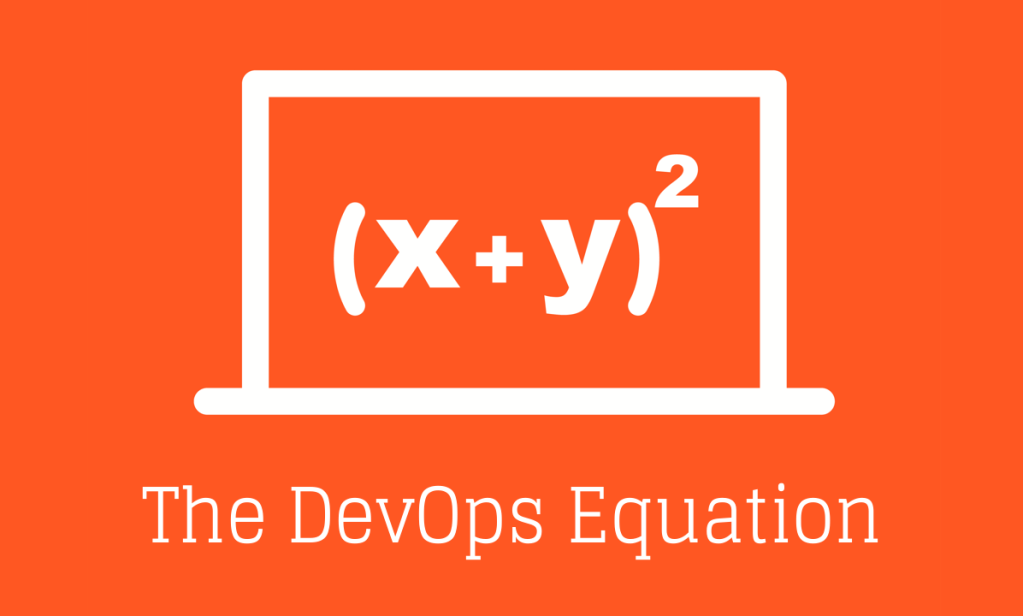 #DevOps Equation