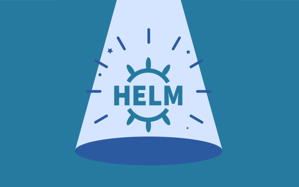 Spotlight on #Helm