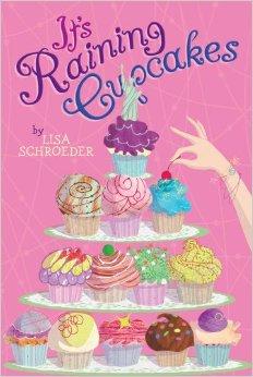 It's Raining Cupcakes
