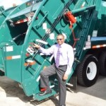 $1M fleet of garbage trucks to hit the road