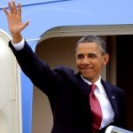 Obama plans official trip to Jamaica