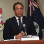 Premier defends Cayman in wake of Webb arrest