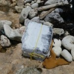 Cocaine seized in traffic stop and found on Brac beach