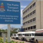 Gov't plan to develop a national transport strategy