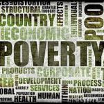 Data, policies and laws missing on poverty