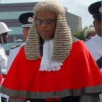 CJ denies ICO access to Ritch report