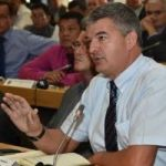 Anguilla police boss replaces Baines in BVI probe