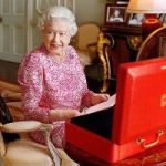 Queen beats great-great-grannie's record on throne